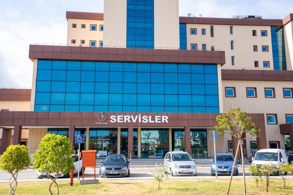 Клиники и медицинские центры для иностранных пациентов в Турции
