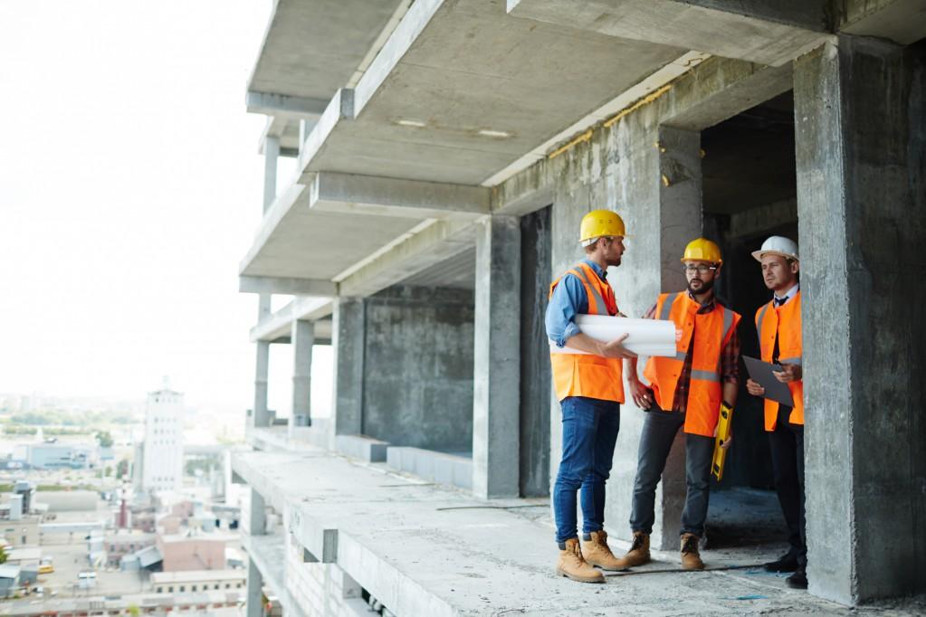 Покупка квартиры в Турции на этапе строительства