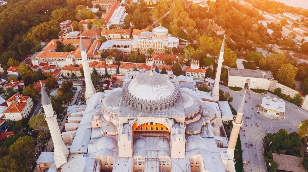 ВНЖ в Турции при покупке недвижимости – что это такое