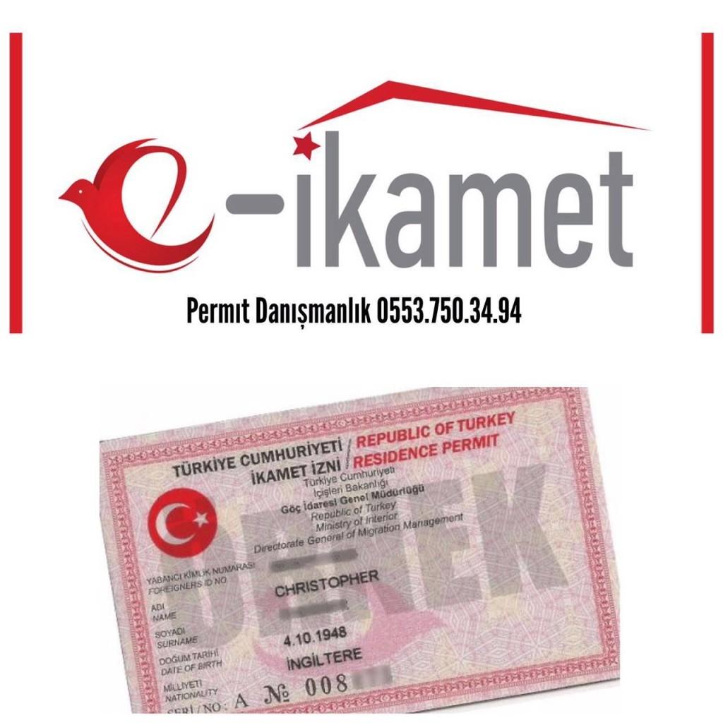 Что такое Икамет в Турции?