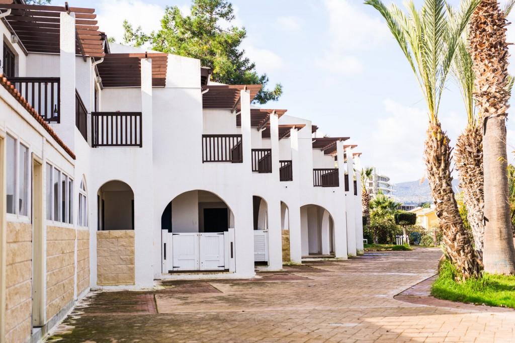 Купить отель в Турции - один из методов инвестирования в турецкую недвижимость