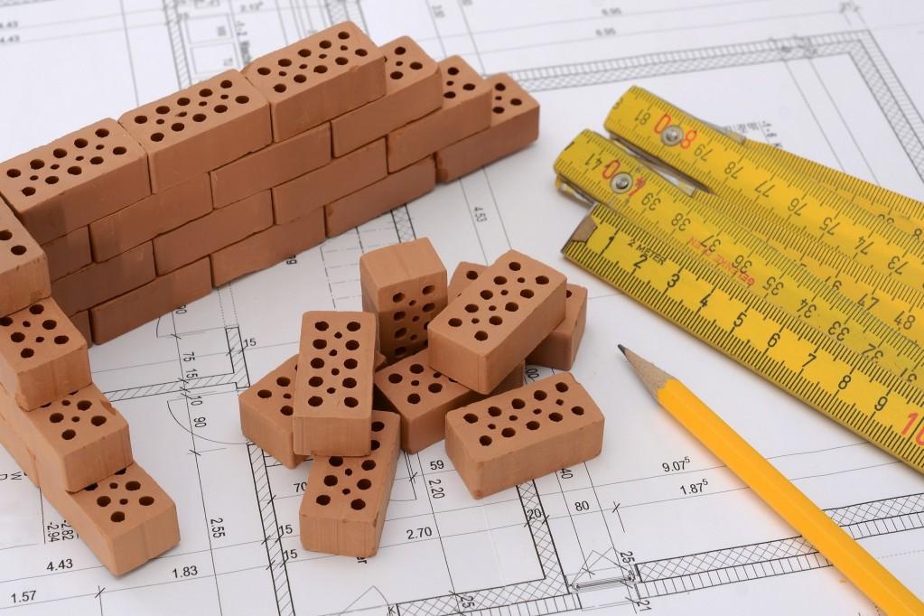 Особенности строительства частного дома в Турции