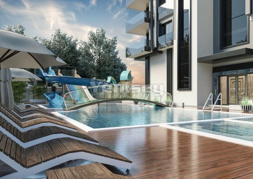 Особенности покупки жилья на берегу моря в Турции