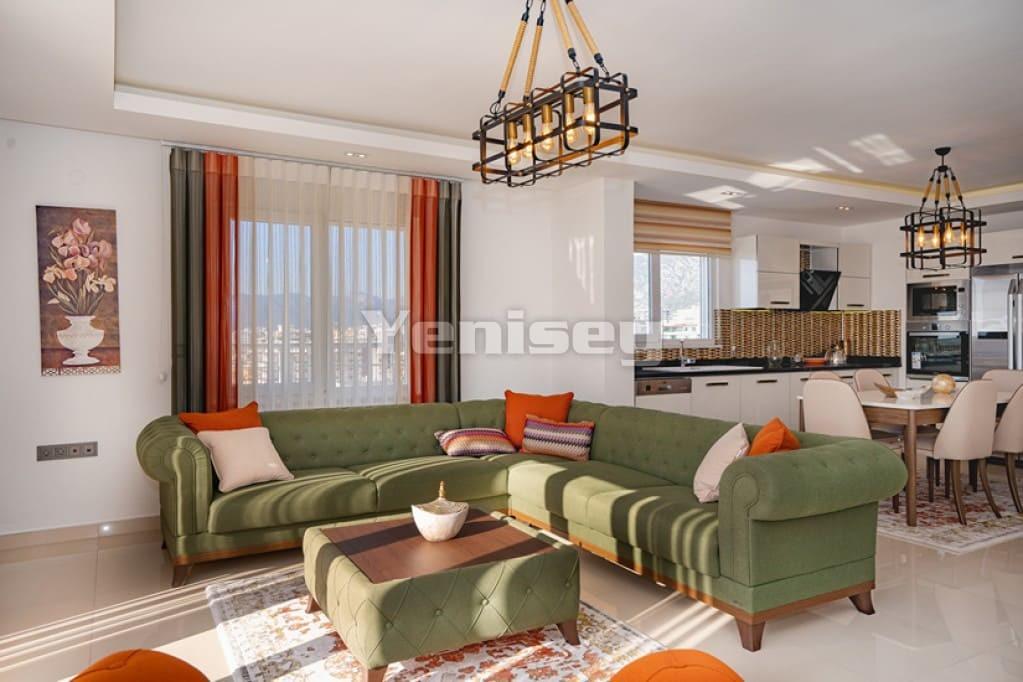 Как оформить турецкую недвижимость в собственность
