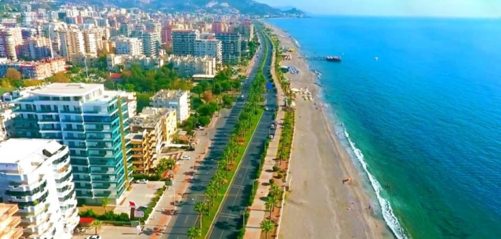 Махмутлар – актуальные предложения на рынке недвижимости