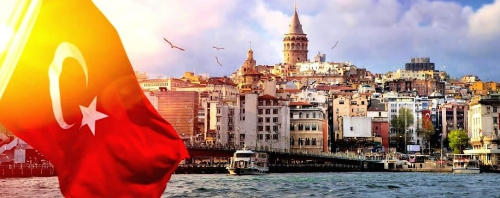 Новые правила для путешествия в Турцию