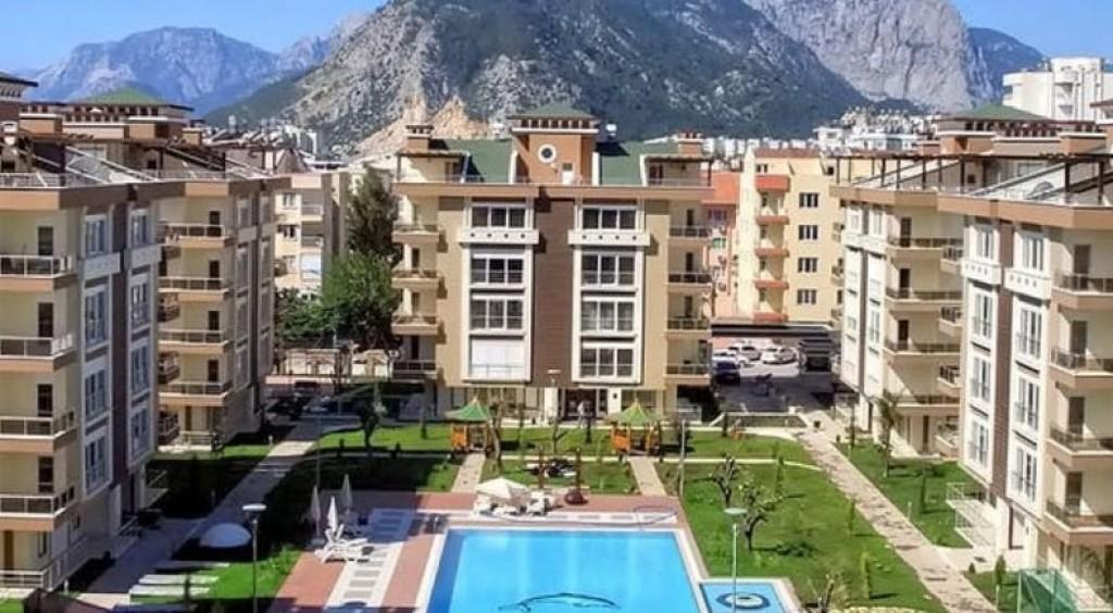 Приобретение квартиры в Турции на этапе строительства: преимущества покупки