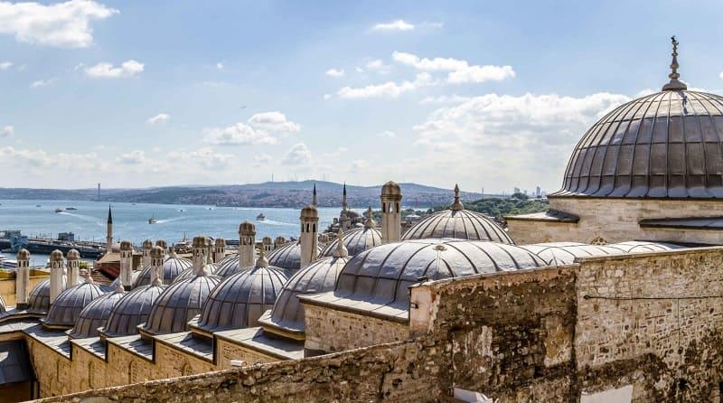 10 интересных фактов про Турцию