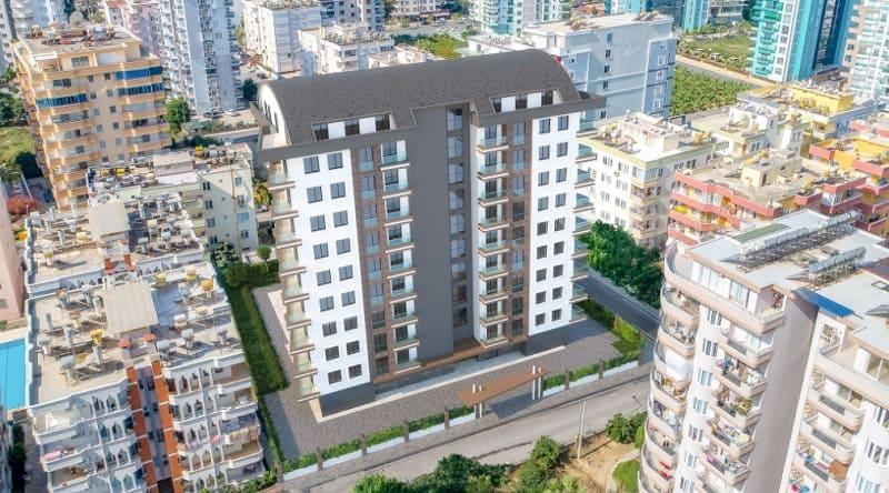 Покупка квартиры в Махмутларе и обустройство жилья